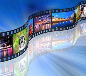 Graphics+ Total Media Pre-Hi-Def Videos