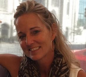 Jackie Meudt headshot