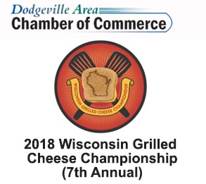 7th Annual WI Grilled Cheese Championship