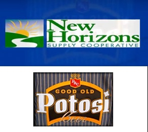 New Horizons and Potosi Brewery Video