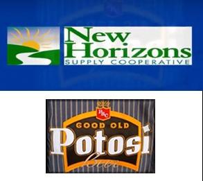 New Horizons and Potosi Brewery Video
